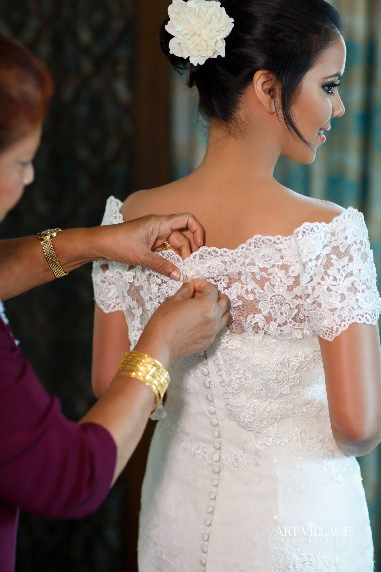 bridal gowns UAE