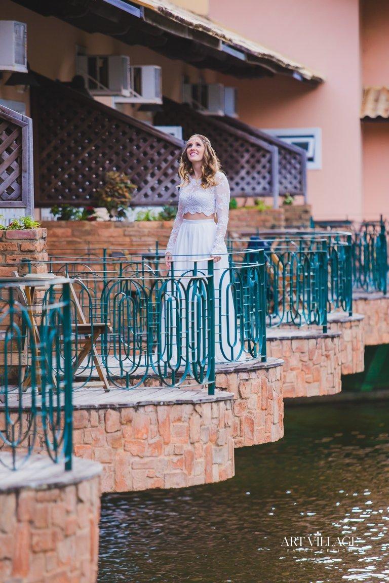 best destination wedding planners UAE