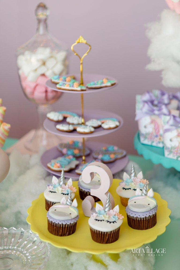 Cake and dessert design Ajman