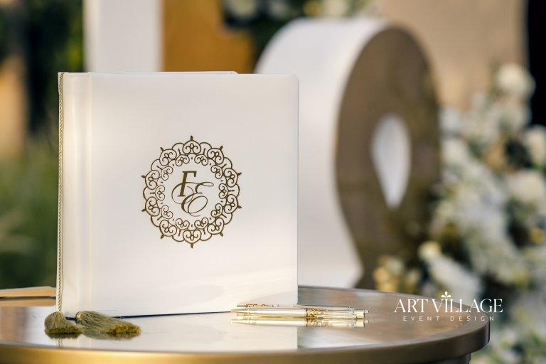 branding element for special occasion