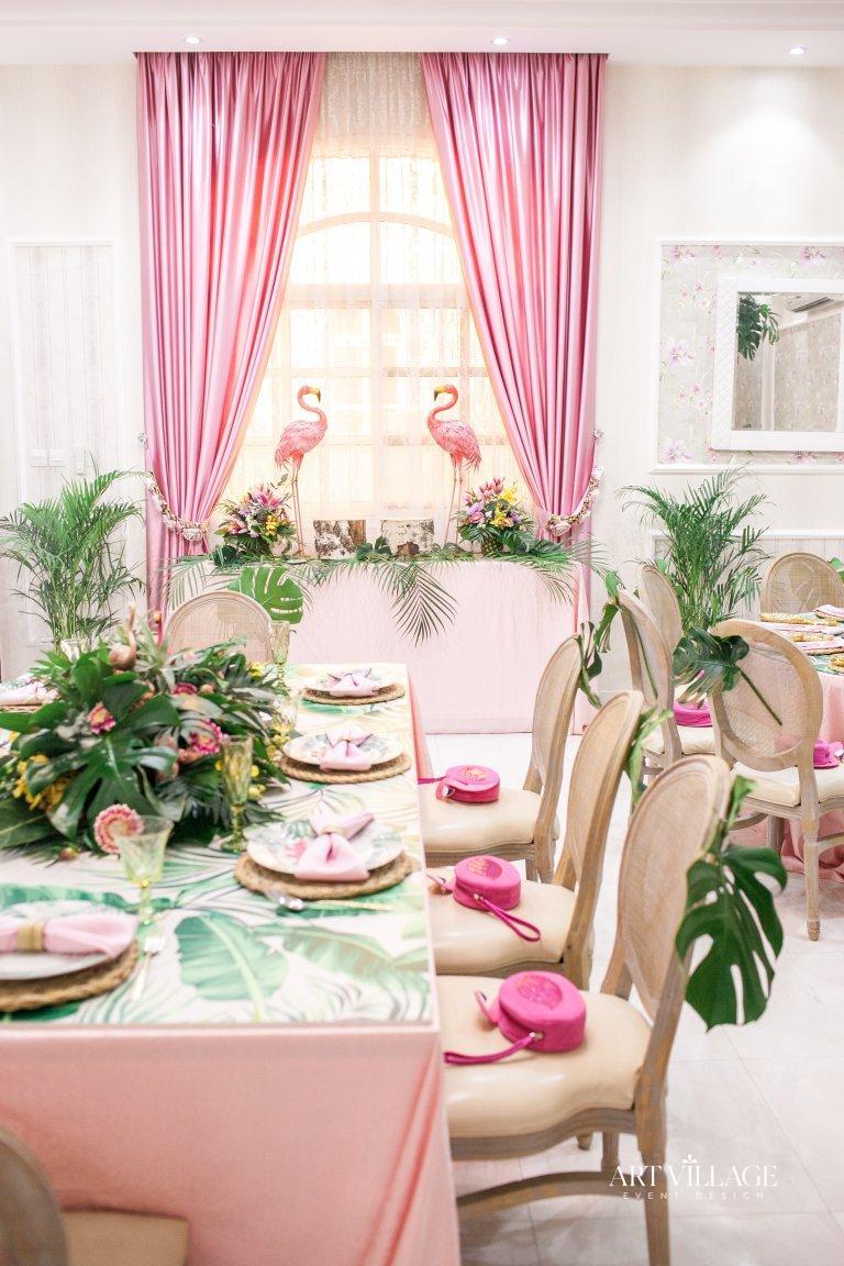 event furniture rental Dubai