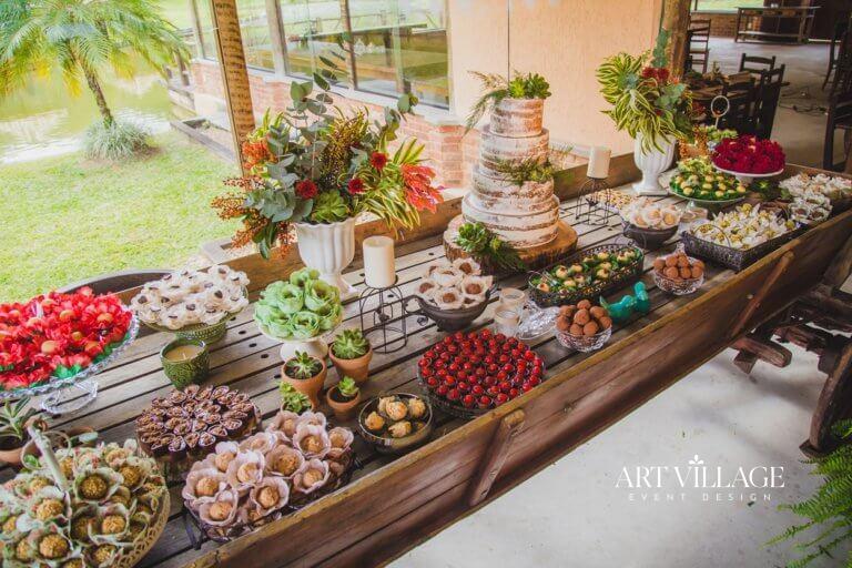cake and sweets bar Dubai
