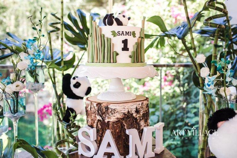 unique cake design for boy