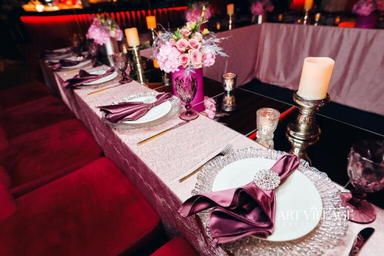 event venue selection in UAE